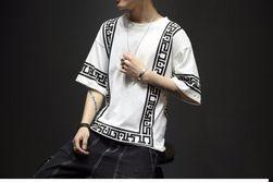 Мужская футболка PT10