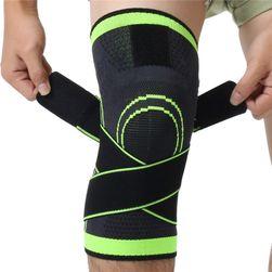 Sportowa orteza na kolano