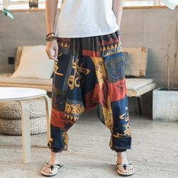 Haremske pantalone ZJ14