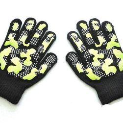Dziecięce rękawice De4