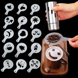 Decorator de cafea ZKM21
