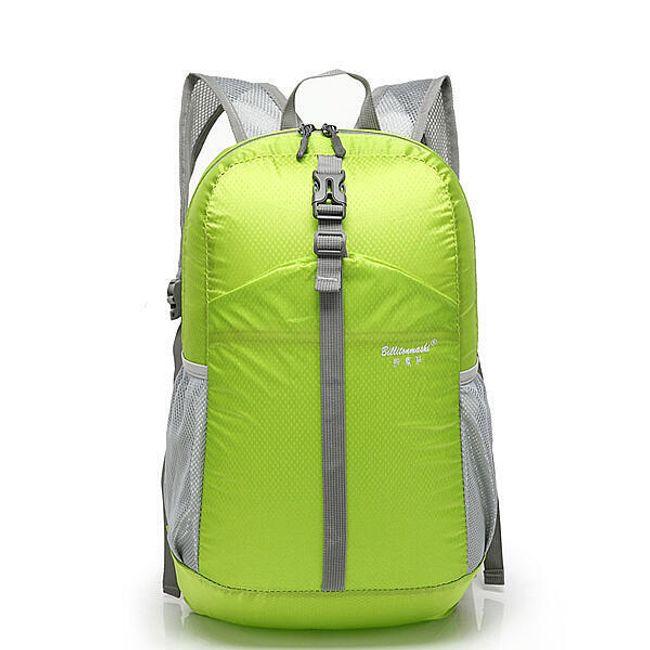 Складной рюкзак - несколько цветов 1