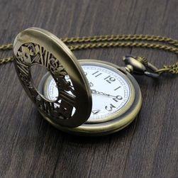 Карманные часы AB5