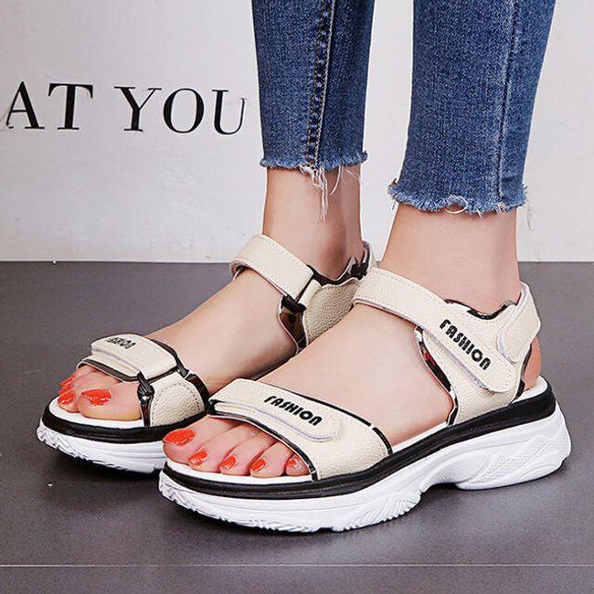 Dámské sandály Cilly 1