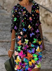 Női ruhák Enrica