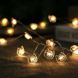 LED łańcuch TF1609