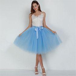 Tylová sukňa Zuen