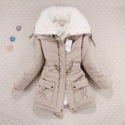 Zimní bunda Tereza - 9 barev
