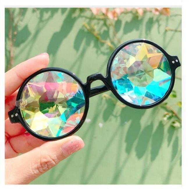Дамски слънчеви очила SG75 1