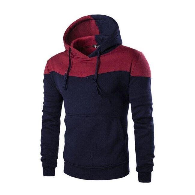 Gardiner férfi pulóver - 4 változat