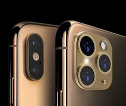 Fałszywe aparaty do iPhone'a AJ284