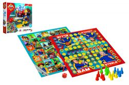 Children's board game 2in1  RM_89001897