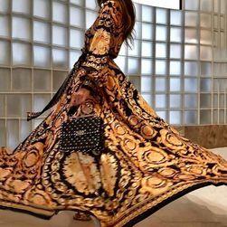 Haljina za plažu Alfia