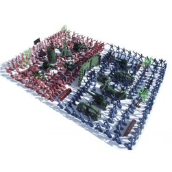 Комплект войници WW22