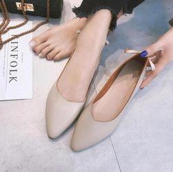 Женские балетки Marian