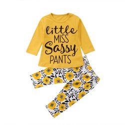 Комплект одежды для девочек KC015