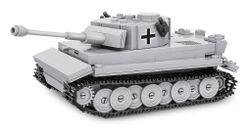 Stavebnice II WW Panzer VI Tiger, 1:48, 325 k RZ_027032