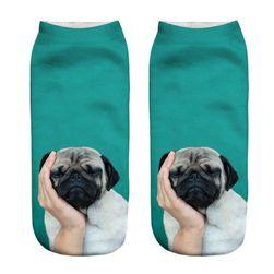 Ženske čarape QW06