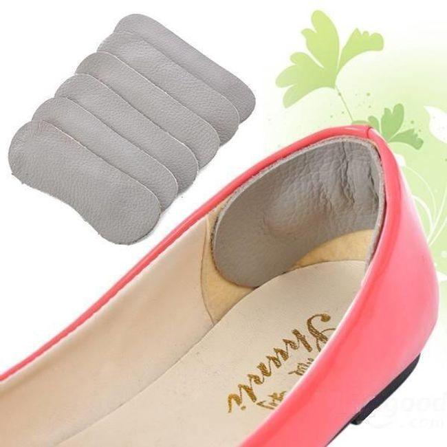 Вкладки для обуви 1