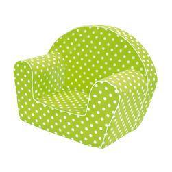 Kresielko, zelené LP_53001