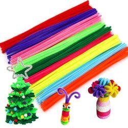 Žice za modeliranje za decu Milios
