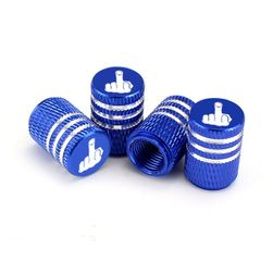 Колпачки для клапана шины CNV01