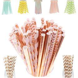 Бумажные соломинки TF8471