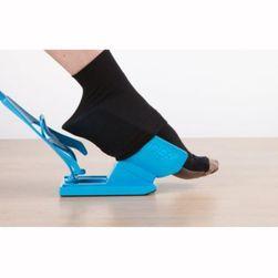 Magično pomagalo za obuvanje čarapa