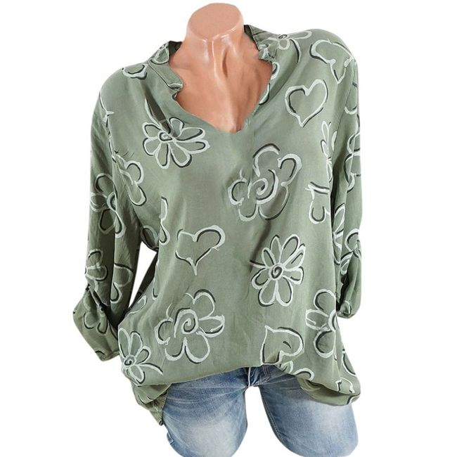 Дамска блуза Vina 1