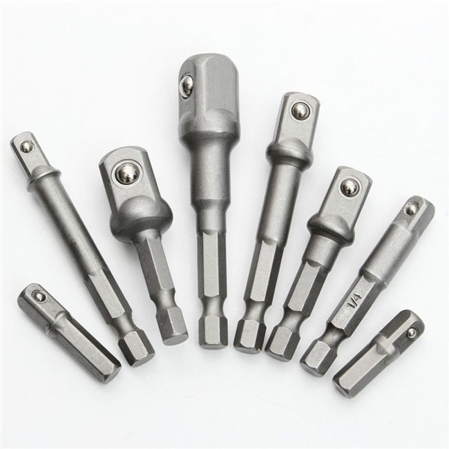 Adapterji za vrtalnik - 8 kosov 1