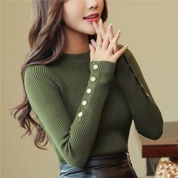 Ženski džemper DS567