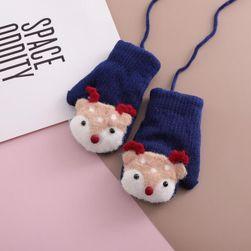 Детские перчатки Isabelle