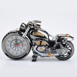 Budzik w kształcie motocykla - 4 warianty