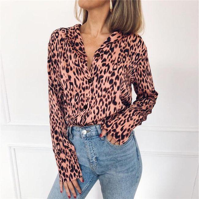 Дамска блуза DB43 1