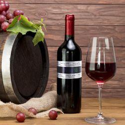 Teploměr na víno SR_216141