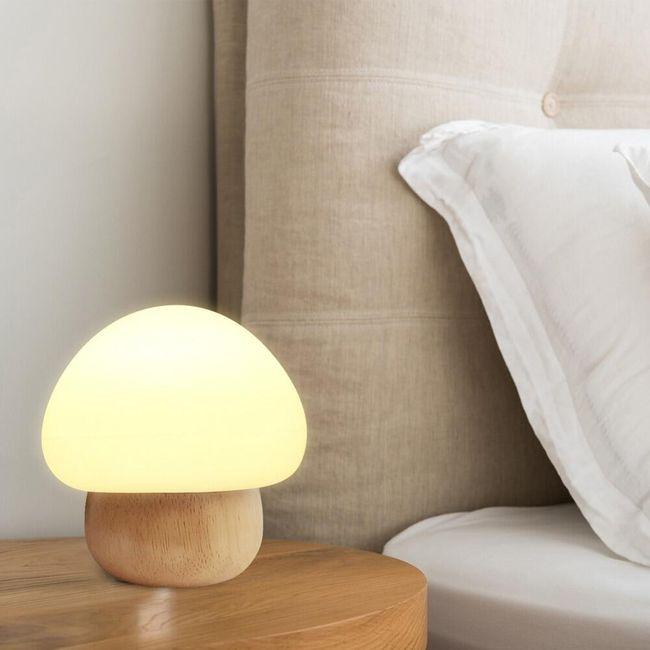 LED lampička Shara 1