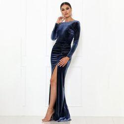Sukienka wieczorowa damska TF2809