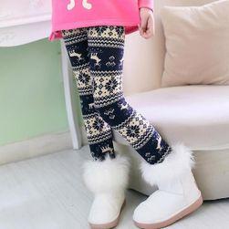 Bélelt leggings lányoknak - 16 variáció