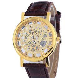 Luksusowy zegarek w stylu retro - 5 wariantów
