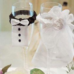Svatební dekorace LA146