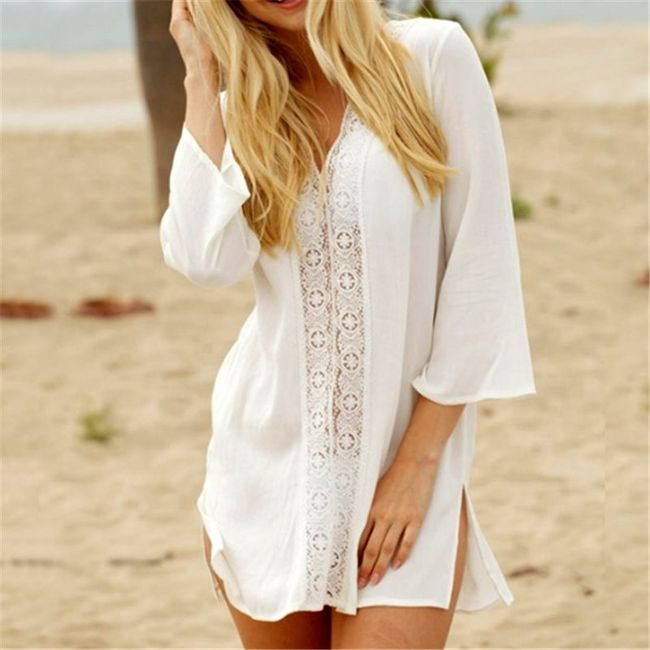 Дамска блуза Cavana 1
