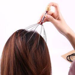 Relaksujące narzędzie do masażu głowy KU2