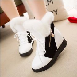 Damskie buty zimowe Jennifer