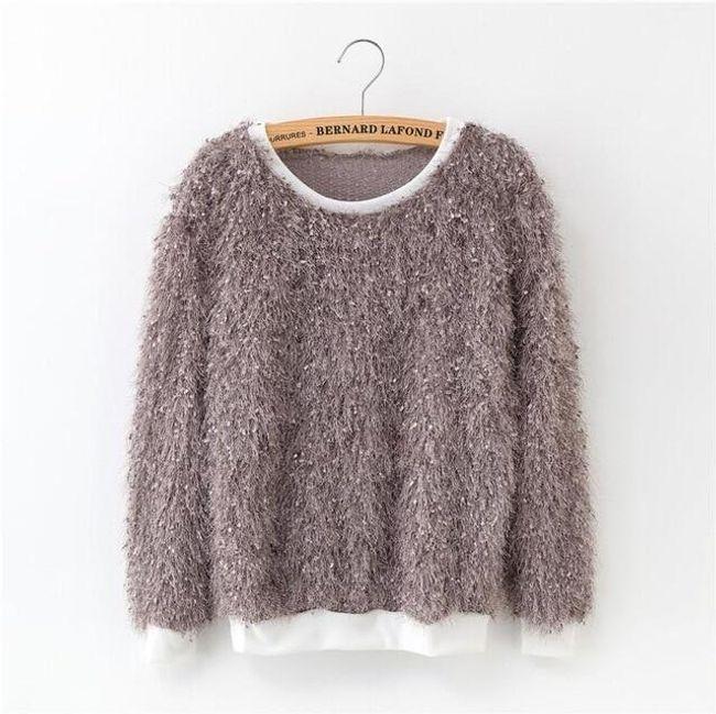 Dámský svetr Anna 1