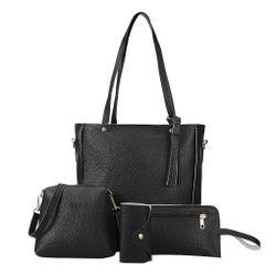 Комплект женских сумочек LU131