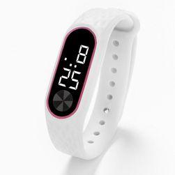 Dětské hodinky DH4 Bílá