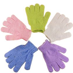 Rękawiczki do masażu