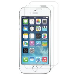 Tvrzené sklo pro iPhone 5/5S/SE