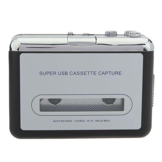 Дигитализатор на аудио касети 1