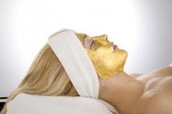 Колагенова маска за лице